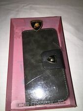 Lamborghini APPLE Iphone 5G Cell Phone CASE BNWBox