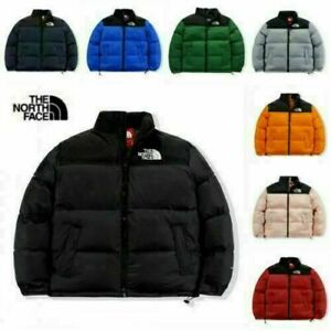 The North Face 700 Down Jacket Men Women Winter Warm Outerwear Puffer Parka Coat