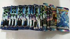 Pokémon Diamond and Pearl Booster Box Lot 36 Packs loose L@@K!