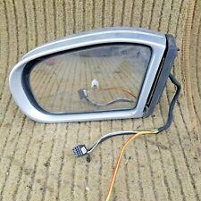 1998-2003 MERCEDES CLASSE A riscaldati W168 PASSEGGERO//NS Portiera//Specchietto retrovisore esterno