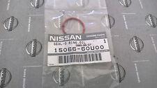 GUARNIZIONE POMPA OLIO NISSAN MICRA K11 COD 1506660U00 ORIGINALE NISSAN