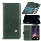 Luxury Slim Wallet Pu Leather Flip Case Cover For Sony Xperia 1 II 10 II 5 II L4