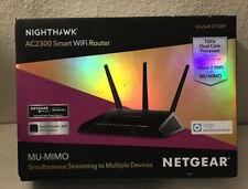 NETGEAR Nighthawk AC2300 Smart Wi-Fi Router