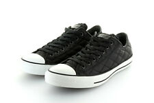 Converse Chuck Taylor AS Ox Black Quilted 42,5 / 43,5 US 9