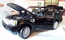 Voitures, camions et fourgons miniatures Burago pour Range Rover