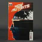 NEW MUTANTS #22 Marvel Comics 2021 AUG211160 (W) Ayala (A) Reis (CA) Simmonds For Sale