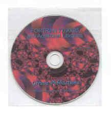 FORTRAN Programming Language & Libraries 77/90/95