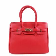 New Women's Ladies Fashion Tote Bag Twin Grab Party Handles Handbag Evening Bags