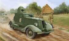 Hobby Boss 1/35 Soviet BA-20 Armored Car Mod.1937 #83882 *New Release*Sealed*