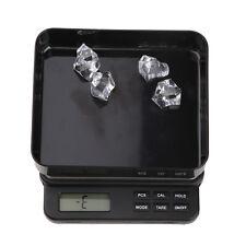 Mini High Precision Digital LCD Scale Jewelry Tea Pocket Size Herb 1000g / 0.01g