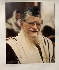 Rav Mordechai Gifter Zt�l Telshe Telz Yeshiva Gedolim Picture (8x10