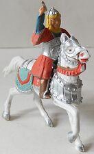 Ancienne Figurine REAMSA Série Le CID Champion 1962 - Cavalier Maure 2 incomplet