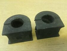 MGZT ROVER 75 FRONT ANTI ROLL BAR BUSHES RBX101310 New Genuine MG part