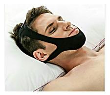 Schnarchstopper Anti Schnarchband Kinnband Anti Schnarchen Ruhiger Schlaf