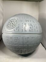 3D FX DECO LED NIGHT LIGHT STAR WARS DEATH STAR HOME HOUSEHOLD WALL DECORATION!