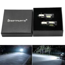 80W LED Headlights For Yamaha YFZ450 2004 2005 2006 2007 2008 2009 White Bulb