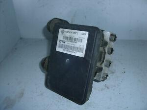 Skoda Citigo 4/5 T ABS Block Hydroblock TRW 1S0614517L