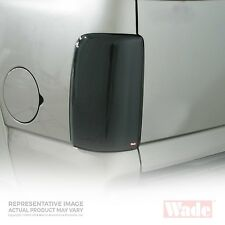 Westin 72-36802 Wade Tail Light Cover Fits Bronco F-150 F-250 F-250 HD F-350