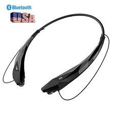 Bluetooth Headset Sport Stereo Headphone Earphone for iPhone SamSung Huawei ASUS
