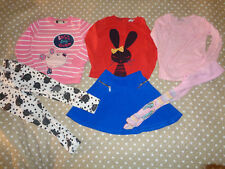 Girls bundle River Island M&S H&M 3-4 4-5 yrs FREE P&P