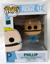 Funko Pop South Park #12 Phillip Vinyl Figure