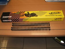 K-Tech High Performance Front Fork Springs fits Indian Scout