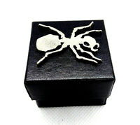 The Prodigy Ant Logo Official Ring with Box Brand New Size 6 Small
