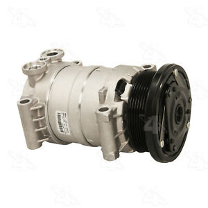 A/C Compressor fits 1998-2001 Oldsmobile Bravada  FOUR SEASONS