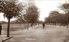 Hadley near Barnet. Hadley Green # H 491.