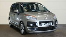 10 CITROEN C3 PICASSO 1.6 HDI VTR+ (FLAGSHIP SPEC) 9 SERVICES, LOVELY SPEC
