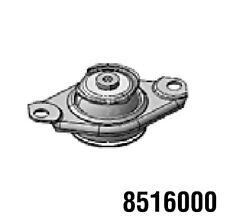 Lagerung Motor Motorhalter 8516000CFG für FIAT Seicento Schrägheck 1998-2010
