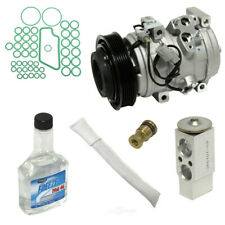 A//C Compressor /& Component Kit-Compressor Replacement Kit Front UAC KT 2092