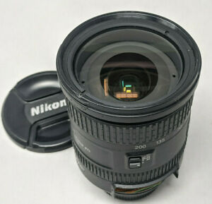Nikon AF-S DX NIKKOR 18-200mm f/3.5-5.6G ED VR II Lens - READ DESCRIPTION