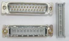 3M D-Sub Stift 25 polig IDC | 8225-6004 | VPE=100 Stück | M3 Gewinde |*Neu*