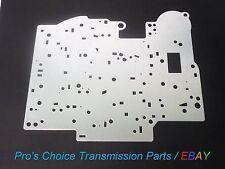 TransGo® **UNIVERSAL** Valve Body Plate--Fits 1981-1993 4L60 700R4 Transmissions