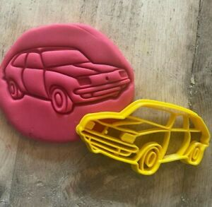 Vauxhall Chevette cookie/ biscuit cutter