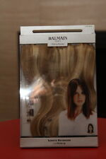 BALMAIN Paris Hair EXTENSION Length New in Bag Nordic BLONDE 25cm/10""