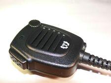 Speaker Mic for Motorola Radio HT1000 GP900 MTS2000 XTS3000 as PMMN4051A