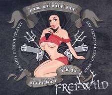 Deutsche Singles vom Frei. Wild's Musik-CD