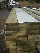 treated pine 190x45 H4 treated rougher headed 3.6 -60