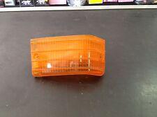 Vetrino lente trasparente posteriore dx destro inferiore Fiat 147