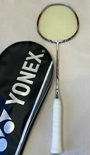 Yonex Badminton Racquet Nanoray 60 BG 65 Graphite Carbon Isometric