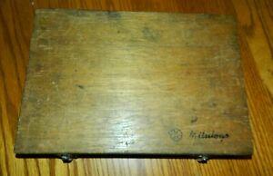 Vintage Lot Machinist Micrometers Calipers Mitutoyo and Starrett