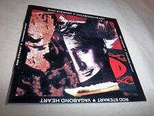Vagabond Heart by Rod Stewart (MINT CD, Mar-1991, Warner Bros.)
