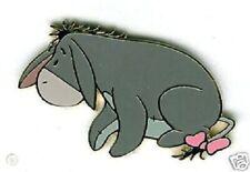 Disney Eeyore Simple Series pin