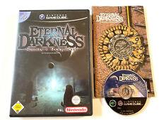 Eternal Darkness Sanity's Requiem in OVP - Nintendo Gamecube PAL deutsch 12