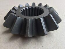 Rhino Pinion gear 00757487 with 14 tooth