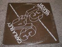 13 3/4 Michael Mantler Carla Bley~1975 Modern Big Band Jazz~FAST SHIPPING!!!