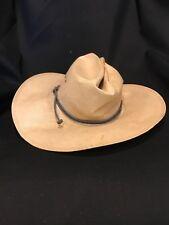 Western Styler Cowboy Hat Gray   Tan  f838db3f764a