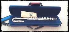 FLUTE John Packer beginner school instrument.